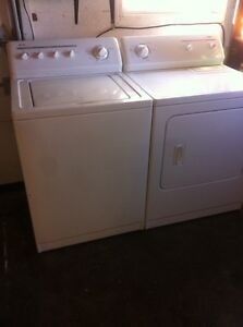 KENMORE W&D Matching Set ** DELIVERED**