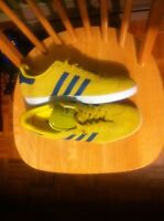 Adidas shoes souliers