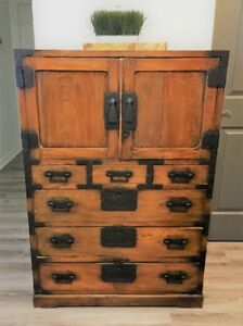 Superbe armoire/commode antique