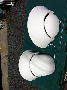Wall Lighting Sconce 2 - $25.00 each