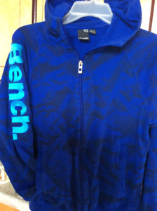 Men's Small or Boys Lg sweaters