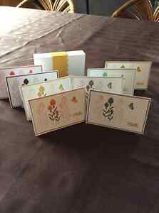 Handmade cards, gift cards with boxes, gift boxes. Peterborough Peterborough Area image 2