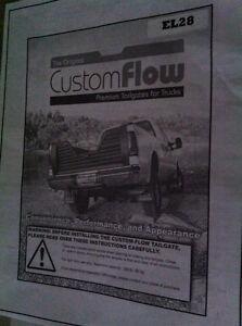 Custom Flow Ingate
