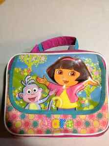 Dora insulated lunch bag