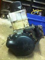 Polaris Sportsman 700 engines