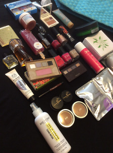 Makeup and skincare bonanza! $45 for everything!!