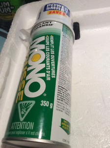 MONO FOAM EXPANDING INSULATION - 350G - NEW