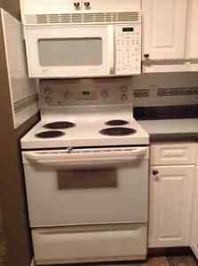 Appliance set