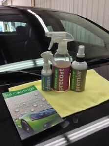 A and A Detailing - Protection for your vehicle