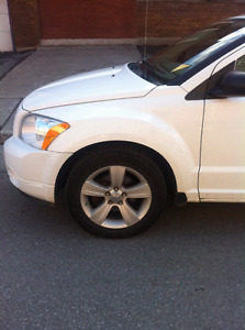 2011 Dodge Caliber Berline