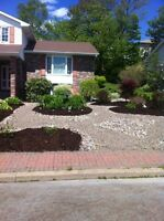 Sod Installation and Backyard Makeover