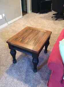 Coffee table with end tables Kitchener / Waterloo Kitchener Area image 6
