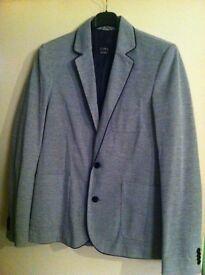 Mens - Zara blazer size 38