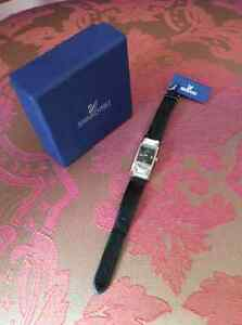 Beautiful Original Swarovski Watch/Swiss made