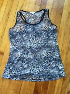 Woman's warehouse one tank top