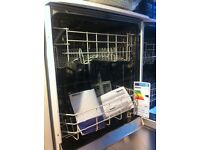 Brand New dishwashers 60cm Hotpoint/Beko Comes with a fully working store guarantee