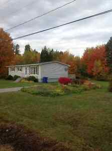 House for Sale in Baie Ste Anne, Near Miramichi NB $ 67,500 OBO