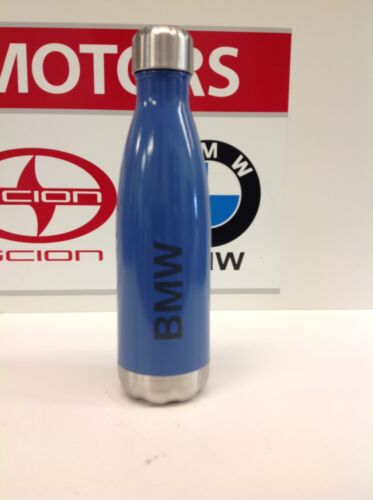 4d22d5c85c8 BMW Genuine OEM BMW Active water bottle BMW 80-23-2-446-016 | eBay
