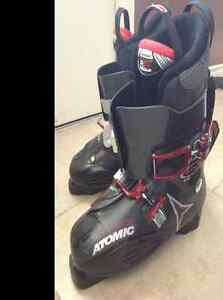 Men's Downhill Ski Boots excellent condition