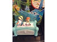 Disney children's jewellery box