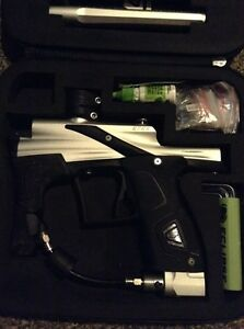 Planet Eclipse Etek 5! Plus Everything else to play paintball