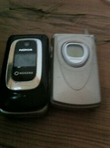 Various Cell phones for sale **LG, Samsung, Blackberry**