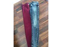 River Island Jeans - UK10