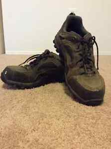 Size 10 Timberland CSA certified shoes