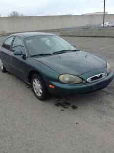1997 Mercury Sable Berline