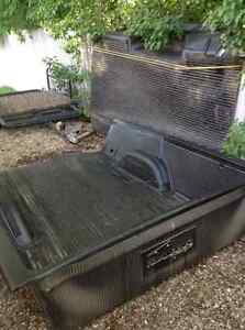 Truck Bed Duraliner  for 8' box