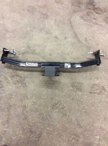 Jeep tow hitch