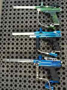 Cheap Paintball Guns - Sale! Cambridge Kitchener Area image 1