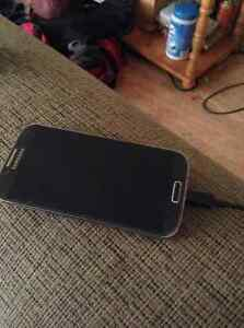 Samsung Galaxy S4 good condition