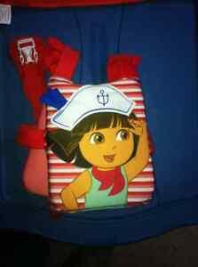 Dora  water vest