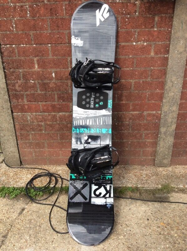 K2 SNOWBOARD FOR SALE | in Southampton, Hampshire | Gumtree