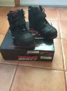 For sale motorcycle boots