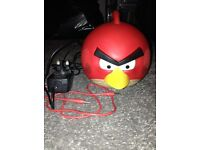 Angry birds large speaker