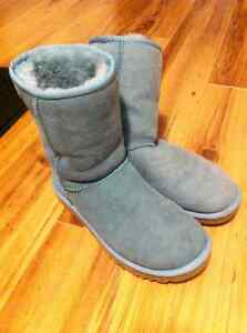 Genuine Blue UGGS