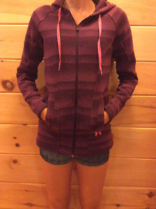 Ladies Under Armour Jacket(Storm Gear)