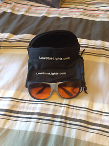 LBL Sleep Glasses