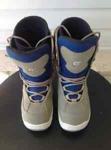 """""""Limited """" Focus Snowboard Boots"""