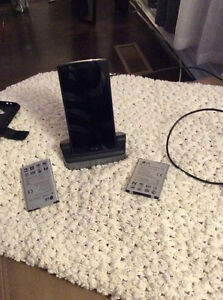 G4 plus desk charger and 3 batteries Kingston Kingston Area image 2