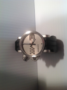 4b72dd03263 Oakley Transfer Case Watch