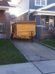 'K' BINS <> K&K Bin Rentals & Deliveries Windsor Region Ontario image 7