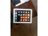 iPad 4 32g wifi and 4g cellular