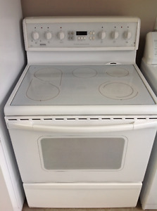 Stove s/c convection