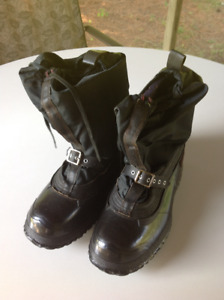 Winter (Snowmobile) boots