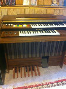 Piano /Organ for sale $100 or best offer