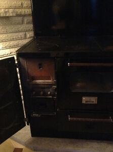 Antique Wood Burning Stove Enterprise