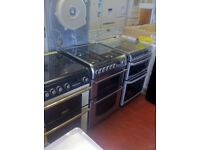 Cookers SALE ON 50/55/60cm freestanding warranty included cheap offers on START £109.99